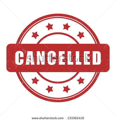 Fitness Center, Gym, Auditorium closed and all events at school cancelled until at least Monday, April 20.